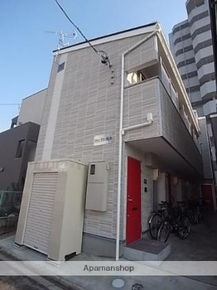ポルト・ボヌールU Ⅱ 賃貸アパート