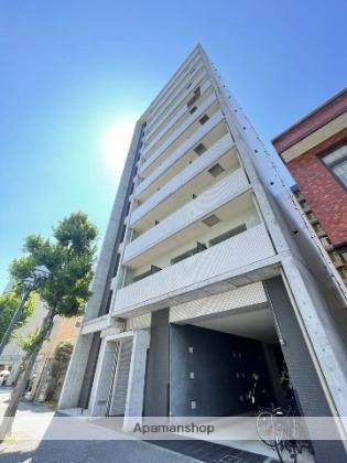 プライムアーバン栄(旧 G*CUBE SAKAE) 賃貸マンション