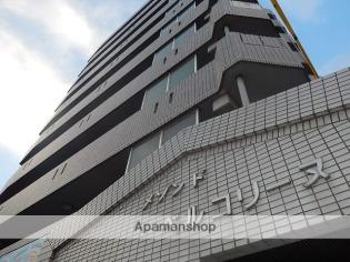 矢田 徒歩5分 7階 2DK 賃貸マンション