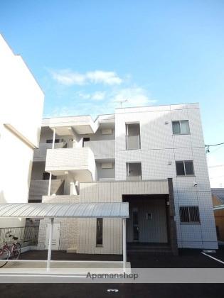 砂田橋 徒歩13分 1階 1LDK 賃貸マンション