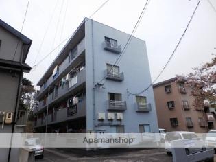 長浦 徒歩5分 2階 3DK 賃貸マンション