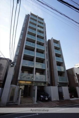 大須観音 徒歩3分 2階 1R 賃貸マンション