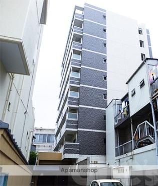 新栄町 徒歩4分 3階 1K 賃貸マンション