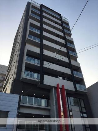 大須観音 徒歩8分 5階 1R 賃貸マンション