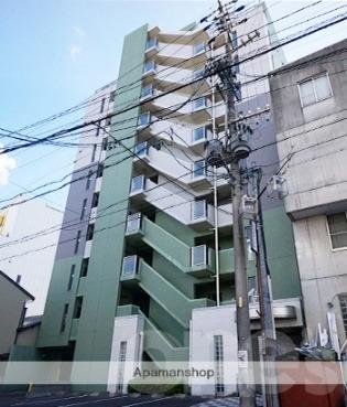 新栄町 徒歩13分 2階 1K 賃貸マンション