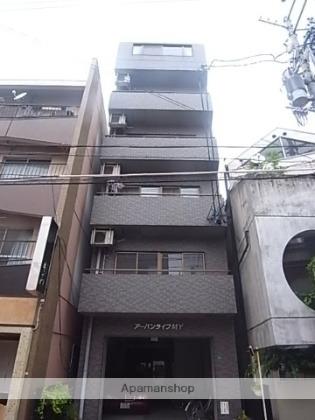 鶴舞 徒歩10分 4階 1R 賃貸マンション