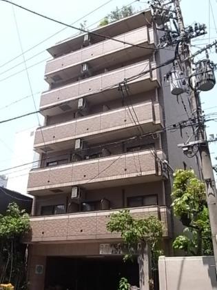 丸の内 徒歩4分 2階 1K 賃貸マンション