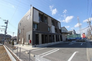 Fiore・J 賃貸アパート