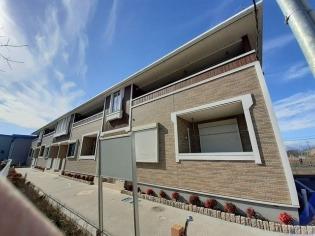 Brise Maison 賃貸アパート