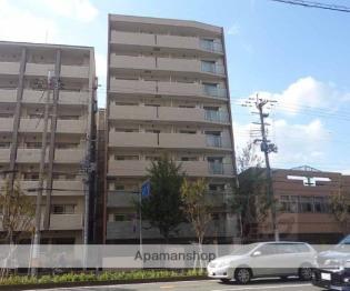 【分譲】レグゼスタ京都駅西 賃貸マンション