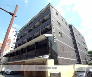 エステムプラザ京都三条大橋 賃貸マンション