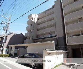 SWISS京都堀川EAST 賃貸マンション
