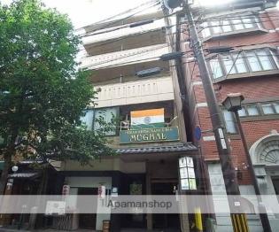 京都市役所前 徒歩1分 3階 2LDK 賃貸マンション