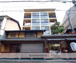 京都市役所前 徒歩2分 5階 1LDK 賃貸マンション