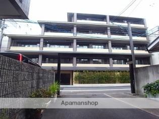 京都市役所前 徒歩10分 3階 2LDK 賃貸マンション