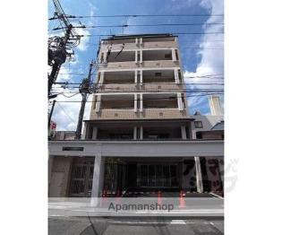 京都市役所前 徒歩3分 7階 3LDK 賃貸マンション