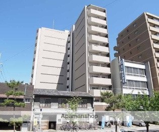 SWISS京都堀川WEST 賃貸マンション