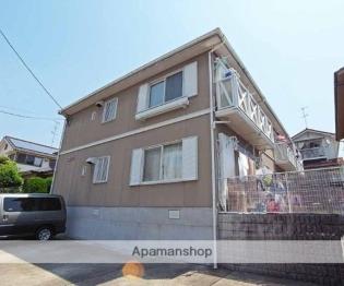 コーポ御香Ⅱ 賃貸アパート