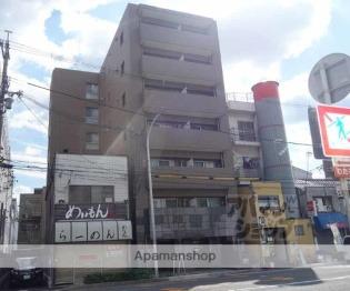 十条 徒歩2分 2階 1K 賃貸マンション