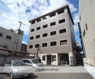 西院 徒歩17分 1階 1K 賃貸マンション