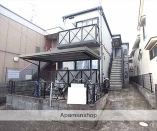神宮丸太町 徒歩15分 1階 1K 賃貸アパート