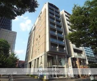 京都市役所前 徒歩2分 7階 1K 賃貸マンション