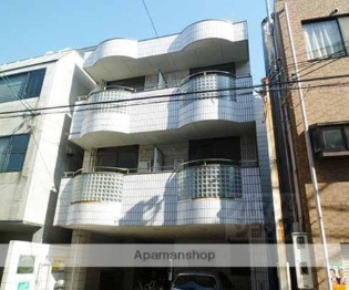 京都 徒歩15分 3階 1DK 賃貸マンション