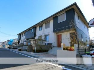 山田川 バス11分 停歩17分 1階 2LDK 賃貸アパート