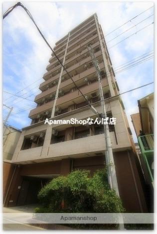 エステムコート難波WEST-SIDE大阪ドーム前 賃貸マンション