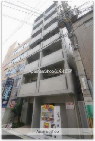 恵美須町 徒歩4分 3階 1K 賃貸マンション