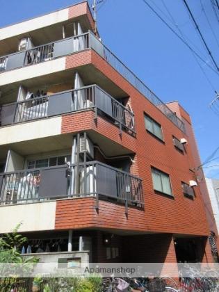 野江内代 徒歩18分 4階 1K 賃貸マンション