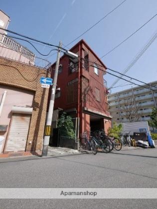 野田阪神 徒歩10分 3階 1K 賃貸マンション