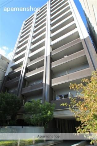 本町 徒歩8分 10階 1K 賃貸マンション