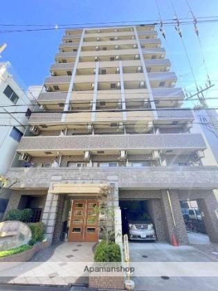 恵美須町 徒歩2分 2階 1K 賃貸マンション