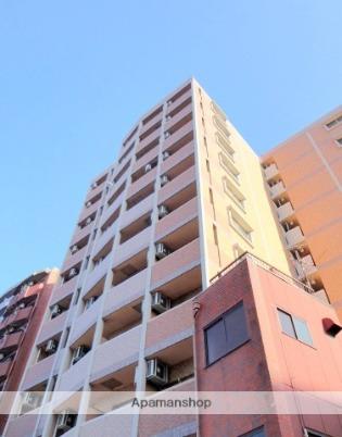 新今宮 徒歩5分 4階 1K 賃貸マンション