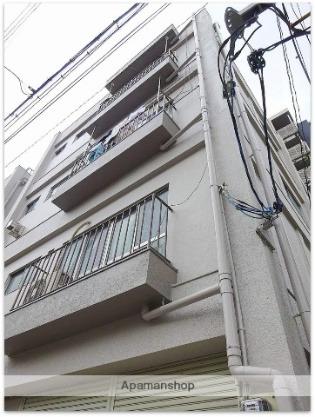芦原橋 徒歩4分 3階 2DK 賃貸マンション