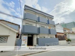 桜ノ宮 徒歩10分 2階 1DK 賃貸マンション