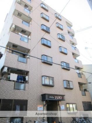 野江 徒歩8分 4階 1R 賃貸マンション