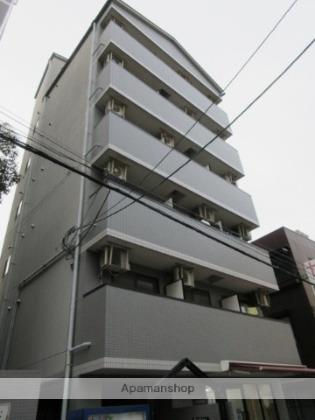 野江 徒歩8分 2階 1K 賃貸マンション