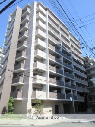 京橋 徒歩8分 7階 1K 賃貸マンション