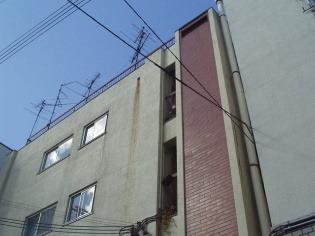 京橋 徒歩11分 2階 2K 賃貸マンション