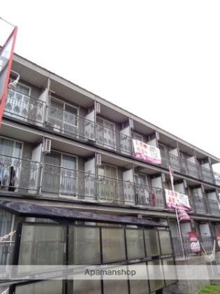 津田 徒歩4分 3階 1K 賃貸マンション