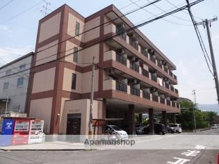 吉田 徒歩8分 3階 1R 賃貸マンション