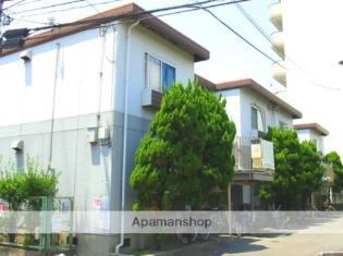 八尾 徒歩16分 2階 3DK 賃貸アパート