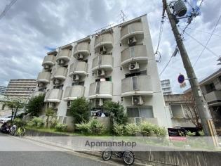 長田 徒歩15分 5階 1R 賃貸マンション