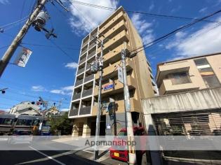 高井田中央 徒歩25分 5階 1K 賃貸マンション