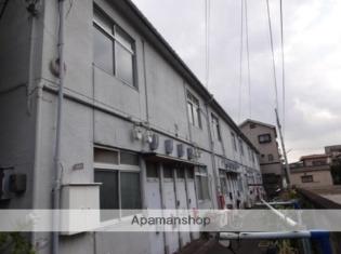 吉田 徒歩15分 2階 2DK 賃貸アパート