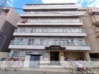 小阪CTハウス 賃貸マンション