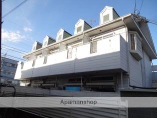 枚方市 徒歩16分 2階 1K 賃貸アパート