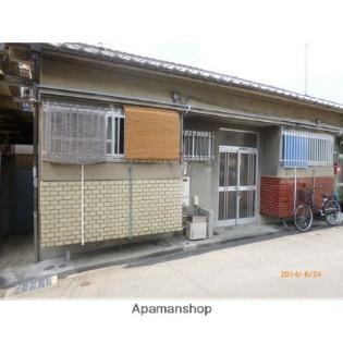 三ツ川連棟貸家 東棟 6(左端) 賃貸一戸建て